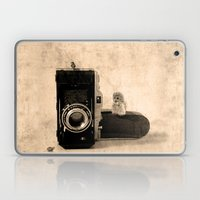 Photography Laptop & iPad Skin