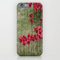iPhone & iPod Case featuring We Will Remember Them by liberthine01