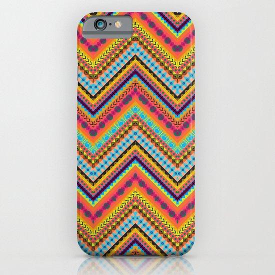 Tribal Chevron iPhone & iPod Case