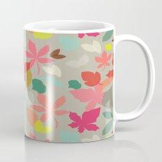 spring and fall Mug