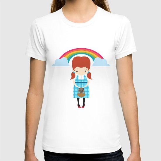 Dorothy Wizard of Oz T-shirt