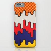 Lichtenstein iPhone 6 Slim Case