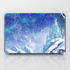 ~Frozen .:A Kingdom of Isolation:. iPad Case