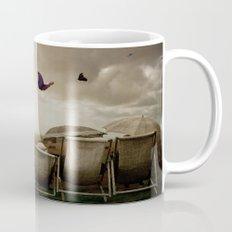 Mayhem Mug