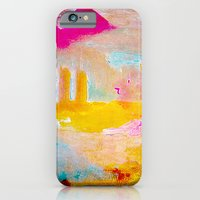 iPhone & iPod Case featuring Iahad by Larcole