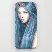 iPhone & iPod Case featuring EmoPink by JLG art