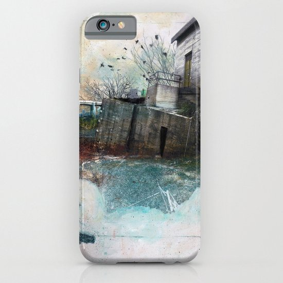 In A Fog iPhone & iPod Case