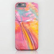 Dance Recital Slim Case iPhone 6s