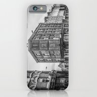 Brick Lane iPhone 6 Slim Case