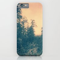 Magic forest 2 iPhone 6 Slim Case