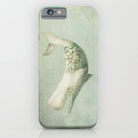 Far and Wide iPhone & iPod Case