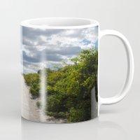 Pathway To Heaven Mug