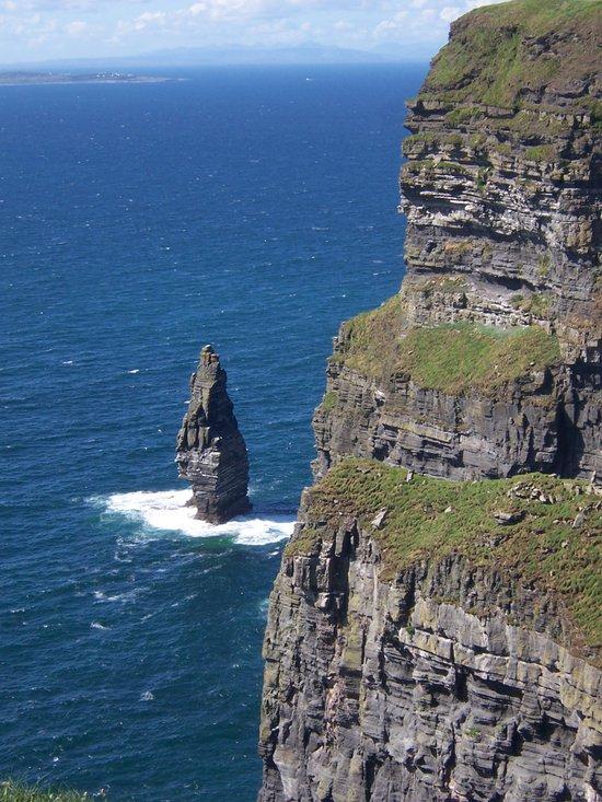 Cliffs of Moher - Ireland Art Print