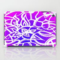 Pink & Purple Love iPad Case