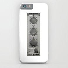 BasiQ knob iPhone 6 Slim Case