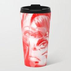 Sharon Mix 12 red Travel Mug