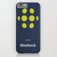 2K Games' Bioshock iPhone 6 Slim Case