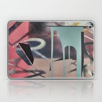drips Laptop & iPad Skin