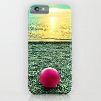 On the Beach iPhone 6 Slim Case