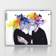 intimacy on display Laptop & iPad Skin