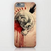 Blood iPhone 6 Slim Case