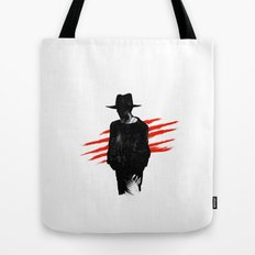 The Man of Your Dreams Tote Bag