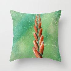 Crosmosia Throw Pillow