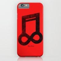 Music Forever iPhone 6 Slim Case