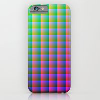 iPhone & iPod Case featuring RGB by cjmilli