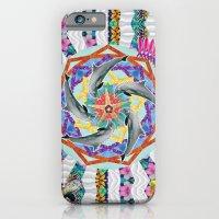 ▲ CHASCHUNKA ▲ iPhone 6 Slim Case