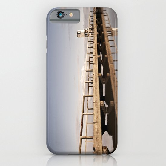 The Holy Island iPhone & iPod Case