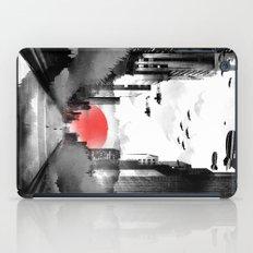 Still Rising iPad Case