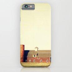 Open Spaces iPhone 6 Slim Case