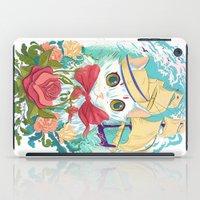 Sailor Kitty iPad Case
