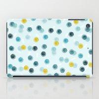 You make me wonder iPad Case