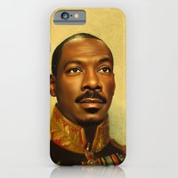 Eddie Murphy - replaceface iPhone 6 Slim Case