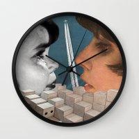A Wider Echo Wall Clock