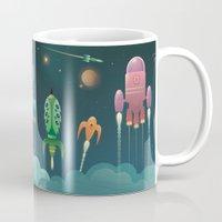 Grand Départ Mug