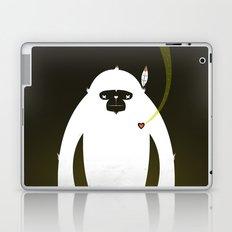 PERFECT SCENT - BIGFOOT 雪人 . EP001 Laptop & iPad Skin