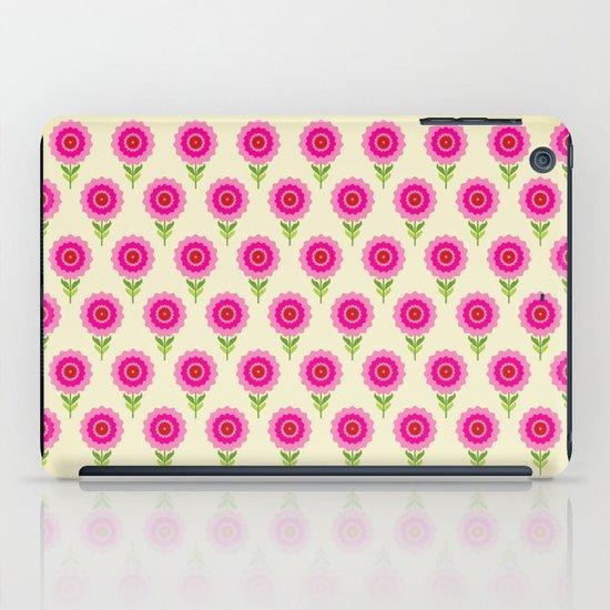 pattern05 iPad Case