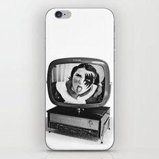 rumore iPhone & iPod Skin