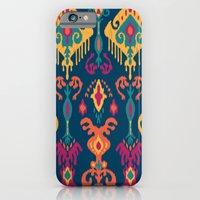 iPhone & iPod Case featuring Cloud Tie Sea Grass by Arcturus