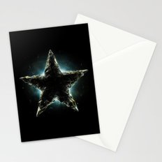Rock Star Stationery Cards