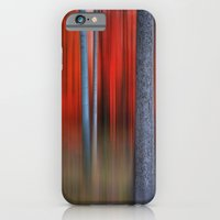 iPhone & iPod Case featuring Gimick by Philippe Sainte-Laudy