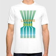T-shirt featuring Loading Game by Metron