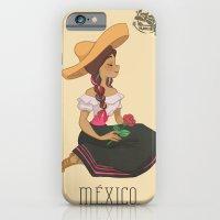 México postal  iPhone 6 Slim Case