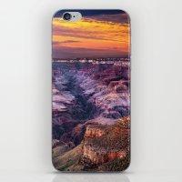 Grand Canyon, Arizona iPhone & iPod Skin