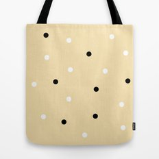 Chocolate Chip Cookie Dough Tote Bag