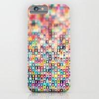 Faces iPhone 6 Slim Case