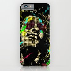 Under the reggae mode Slim Case iPhone 6s